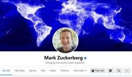 Hướng dẫn cách 'xin' tích xanh Facebook chi tiết
