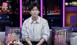 Người phụ nữ âm thầm bên Trương Triết Hạn suốt 10 năm vào nghề