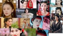 10 đệ nhất mỹ nhân trên màn ảnh Hoa ngữ: Dương Mịch, Angela Baby, Đồng Lệ Á dù kinh diễm vẫn thua xa các bậc tiền bối