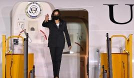 Phó Tổng thống Mỹ Harris thăm chính thức Việt Nam