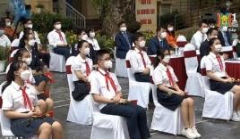 Lễ khai giảng năm học mới 2021-2022 đặc biệt nhất lịch sử
