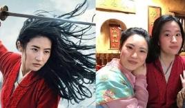Lưu Diệc Phi đăng ảnh mộc khiến netizen nhớ về thất bại thảm hại của Mulan