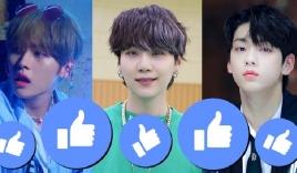 50 MV được yêu thích nhất năm 2021 của các nhóm nhạc nam Kpop: BTS làm trùm BXH
