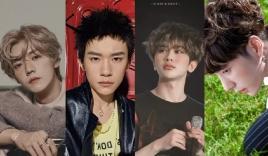 10 mỹ nam Cbiz điểm tàn nhang lên mặt: Nhất Bác quý tộc, Lu Han đẹp phi giới tính nhưng Hứa Khải thì 'xấu đau xấu đớn'