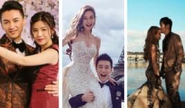 4 cặp vợ chồng giàu nhất Cbiz: Top 1 con vừa chào đời đã có du thuyền làm đồ chơi