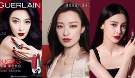 6 mỹ nhân Cbiz quảng cáo son: Ai đẹp kinh diễm khiến bạn muốn chốt đơn?