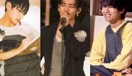 V(BTS) đích thị fan cuồng quần yếm: Thích trẻ trung, đáng yêu hay quyến rũ, gợi cảm anh đều cân đẹp