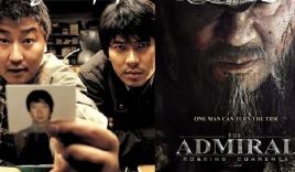 14 phim Hàn dựa trên chuyện có thật khiến người xem chấn động