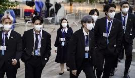Những khoảnh khắc đẳng cấp của BTS tại Đại hội đồng LHQ khiến ARMY nở mày nở mặt