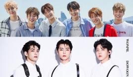 25 nhóm nhạc nam Kpop bị dislike MV ít nhất thị trường nhạc Hàn