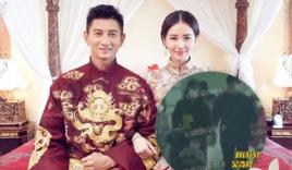 Chỉ một chi tiết, Lưu Thi Thi xác nhận tin đồn mang thai con thứ hai