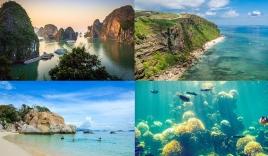 9 hòn đảo đẹp nhất Việt Nam hết dịch nhất định phải đến