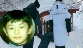 Lộ diện con trai Huỳnh Hiểu Minh, Angela Baby thuộc 'team đẻ thuê'