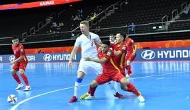Ngỡ ngàng kỷ lục ghi bàn đáng sợ của Futsal Nga tại World Cup: 'Núi cao' khó vượt của ĐT Việt Nam