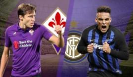 Nhận định Fiorentina vs Inter Milan (1h45, 22/09) vòng 5 Serie A: Thử thách cho nhà vô địch