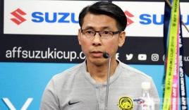 Trước thềm bốc thăm AFF Cup, HLV Malaysia coi nhẹ Thái Lan, nể sợ Việt Nam