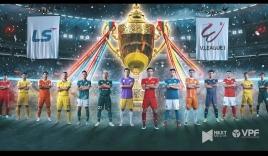 VFF 'chốt hạ' V.League 2021: Không có đội vô địch và xuống hạng, HAGL tiếc nuối