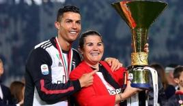 Hé lộ kế hoạch giải nghệ của Ronaldo: Dấu hỏi về nghiệp HLV?