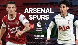 Nhận định Arsenal vs Tottenham (22h30, 26/09), vòng 6 Premier League: Derby không khoan nhượng