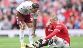 Thua đau Aston Villa, MU còn thiệt đơn thiệt kép trước đại chiến Villarreal
