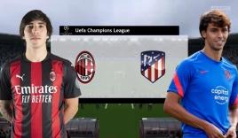 Nhận định AC Milan vs Atletico (2h00, 29/09), vòng 2 Champions League: Kịch tính bảng 'tử thần'