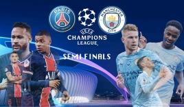 Nhận định PSG vs Man City (2h00, 29/09), vòng 2 Champions League: Thử thách tham vọng