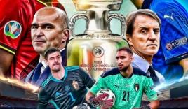 Nhận định Italia vs Bỉ (20h00, 10/10) bán kết UEFA Nations League: Vua châu Âu thất thế