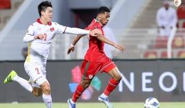BLV Quang Huy: 'Oman mạnh hơn khiến Việt Nam mắc lỗi, khó trách tổ trọng tài'