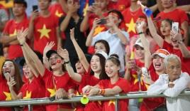 Tin vui vòng loại World Cup: Trận Việt Nam vs Nhật Bản sắp được đón CĐV vào sân