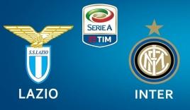 Nhận định Lazio vs Inter Milan (23h00, 16/10) vòng 8 Serie A: Thủ đô đi dễ khó về