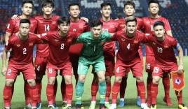 U23 Việt Nam vượt mặt Trung Quốc và Iran, lọt top 8 bóng đá châu Á