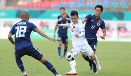 Chính thức: Đã có giá vé xem ĐT Việt Nam tại vòng loại World Cup 2022