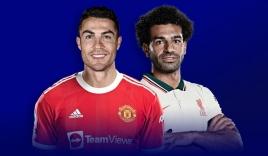 Nhận định Man Utd vs Liverpool (22h30, 24/10) vòng 9 Premier League: Đại chiến ở Old Trafford