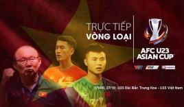 Kết quả U23 Việt Nam vs U23 Đài Loan: Văn Xuân, Hai Long tỏa sáng đem về chiến thắng