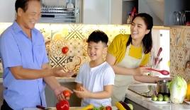 Khánh Vân, Chi Pu, Bằng Kiều và dàn sao Việt gửi lời tri ân đặc biệt vào Ngày của Cha