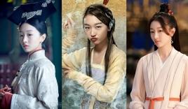 Dân tình 'ngao ngán' khi nhìn lại tạo hình cổ trang của Châu Đông Vũ