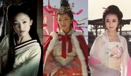 10 mỹ nhân cổ trang xứ Trung đẹp nhất mọi thời đại: Dương Mịch, Châu Tấn chiếm 'hết phần thiên hạ'