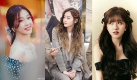 Những phụ kiện tóc làm tăng nét 'mong manh' cho các mỹ nhân Cbiz, vừa rẻ vừa xinh, nàng đã sắm đủ