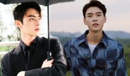 Top 10 nhân vật Hoa ngữ hot nhất hè 2021