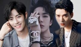Top 10 nam diễn viên truyền hình hot nhất quý II năm 2021: Vương Nhất Bác 'hít khói' Cung Tuấn, Đặng Luân lẹt đẹt, Tiêu Chiến đâu?