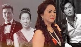 Không chỉ sao kê, bà Phương Hằng còn khiến nghệ sĩ Việt sợ 'xanh mặt' vì loạt quyền lực 'khủng' này