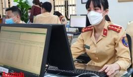Phòng CSGT đã cấp hơn 20.000 giấy đi đường