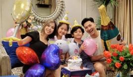 'Shark Long' Mạnh Trường khiến dân tình ghen đỏ mắt khi được 2 con tặng quà 'khủng' dịp sinh nhật