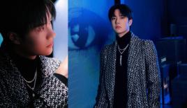 Vương Nhất Bác đẹp 'chấn động bờ hồ' trong loạt ảnh Chanel, không hổ danh 'chàng thơ' Châu Á