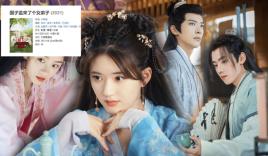 Phim mới của Triệu Lộ Tử mở Douban thấp đến sốc, netizen: Thánh nữ làng 'cọ' cũng không 'gánh' nổi
