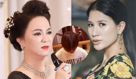 Trang Trần 'phản pháo' nữ đại gia