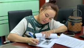 NÓNG: Vy Oanh đệ đơn yêu cầu khởi tố CEO Nguyễn Phương Hằng