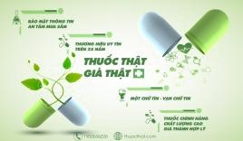 Cửa hàng Thuốc Thật - Địa chỉ mua thuốc online chính hãng tại Hà Nội