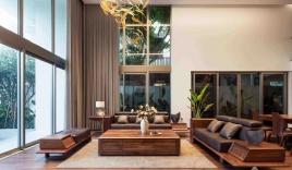 Tại sao phải lựa chọn làm nội thất gỗ óc chó Ahome?