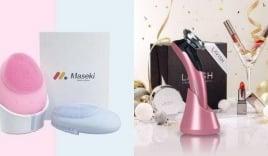 Làm đẹp hiệu quả tại nhà với các sản phẩm chăm sóc da thương hiệu Maseki